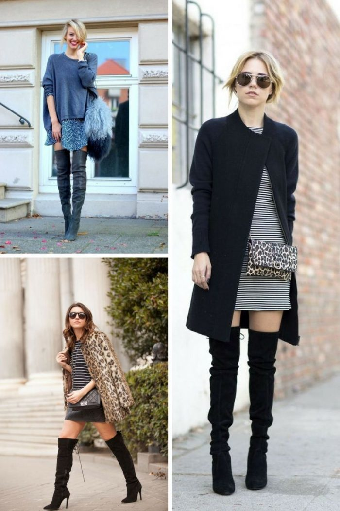 Tall Boots For Women 2018 (6)