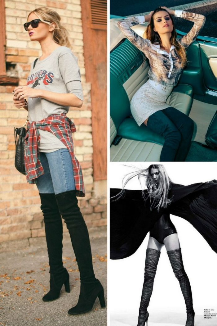 Tall Boots For Women 2018 (9)