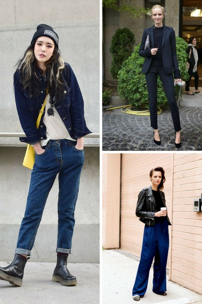 Tomboy Chic Style For Women 2018 (8)