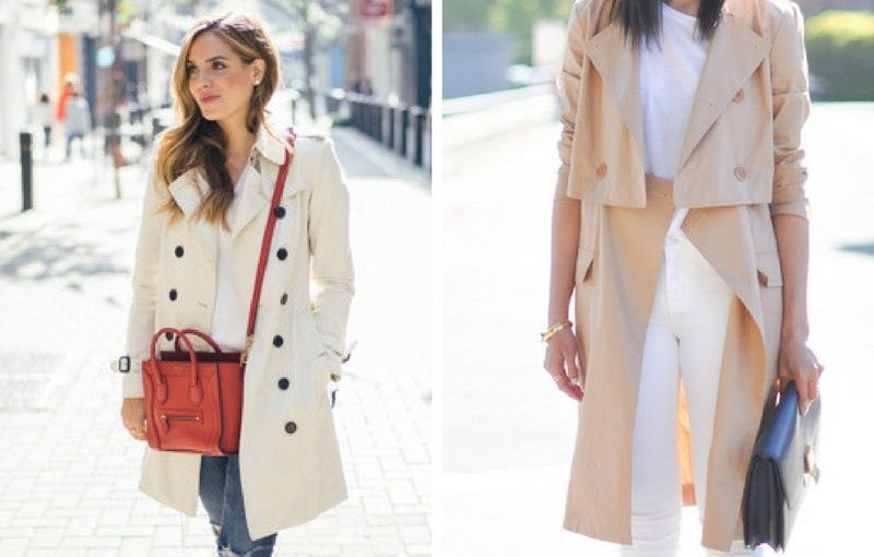 Trench Coats For Women 2018 Must Have Outerwear (6)