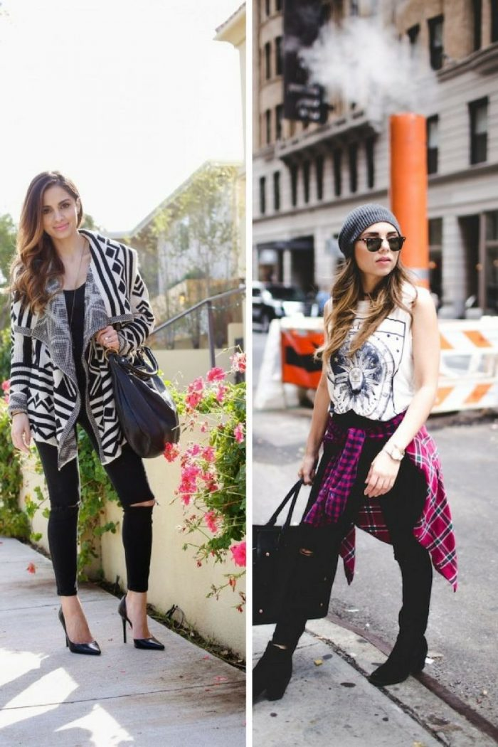 Trendy Jeans For Women 2018 (1)