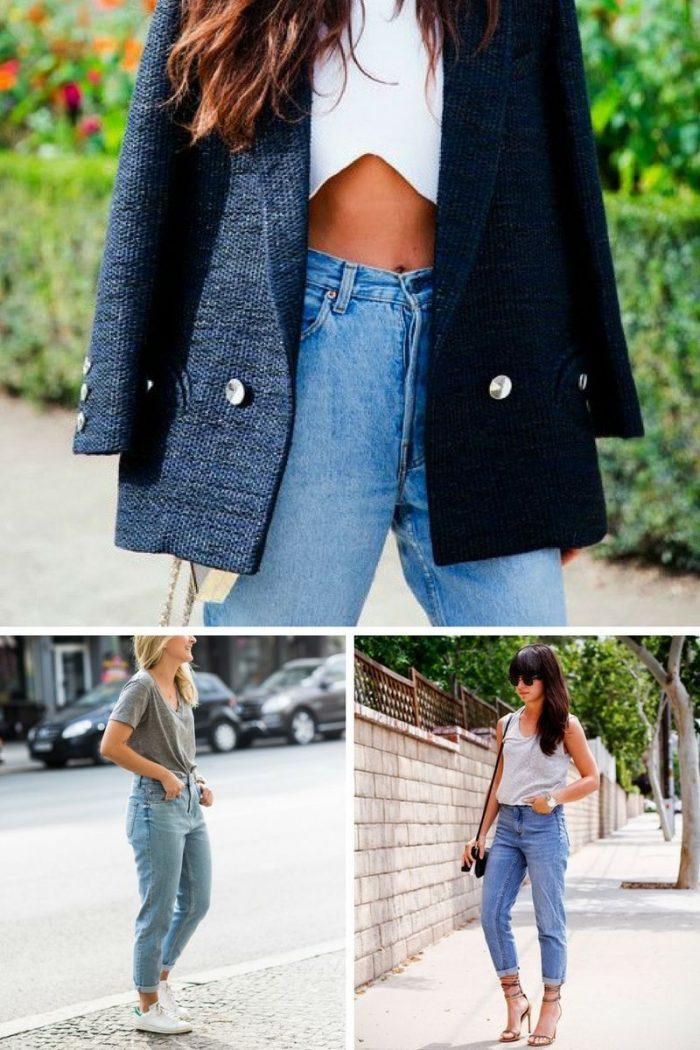Trendy Jeans For Women 2018 (10)