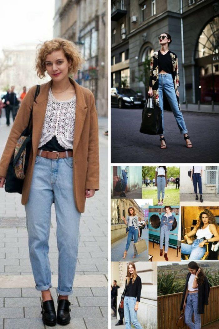 Trendy Jeans For Women 2018 (11)