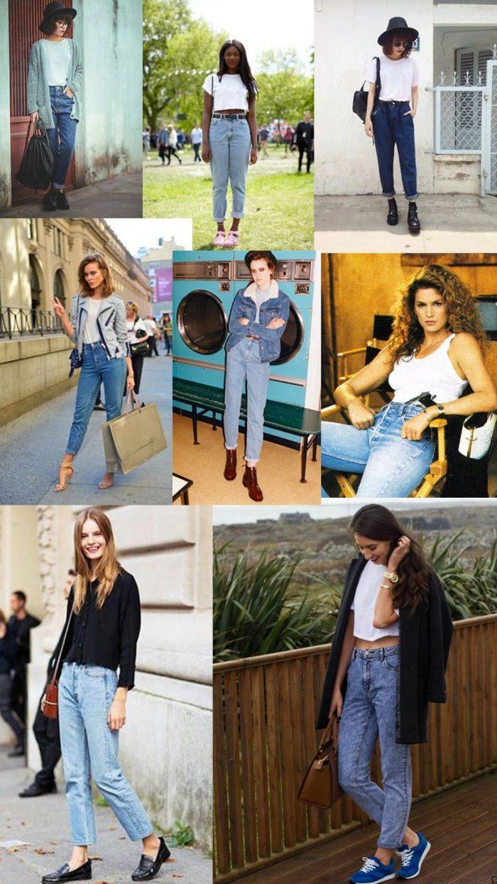 Trendy Jeans For Women 2018 (12)