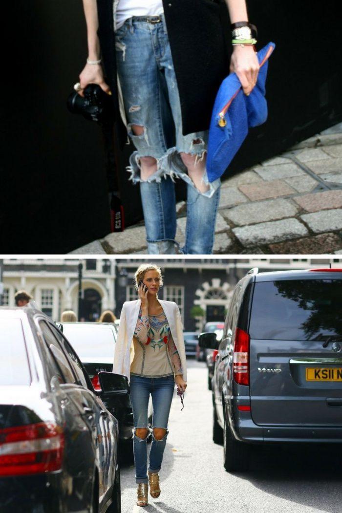 Trendy Jeans For Women 2018 (16)