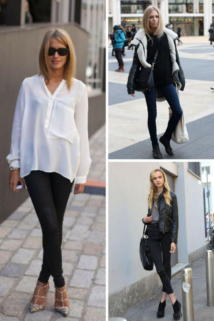 Trendy Jeans For Women 2018 (18)