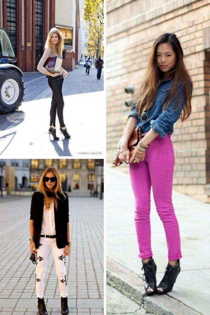 Trendy Jeans For Women 2018 (19)