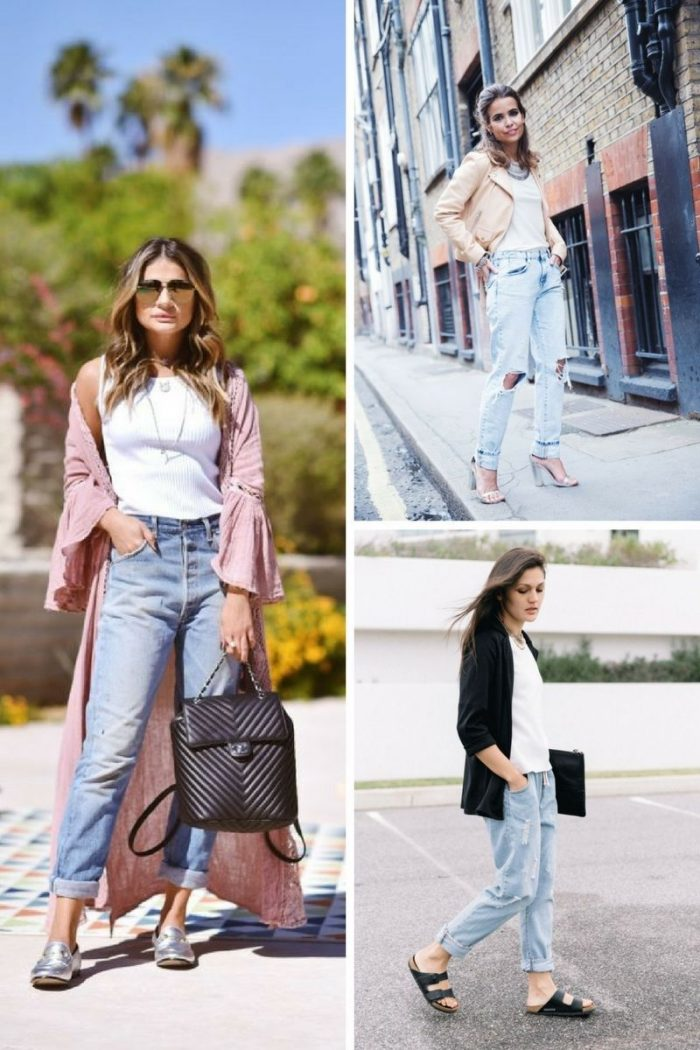 Trendy Jeans For Women 2018 (2)
