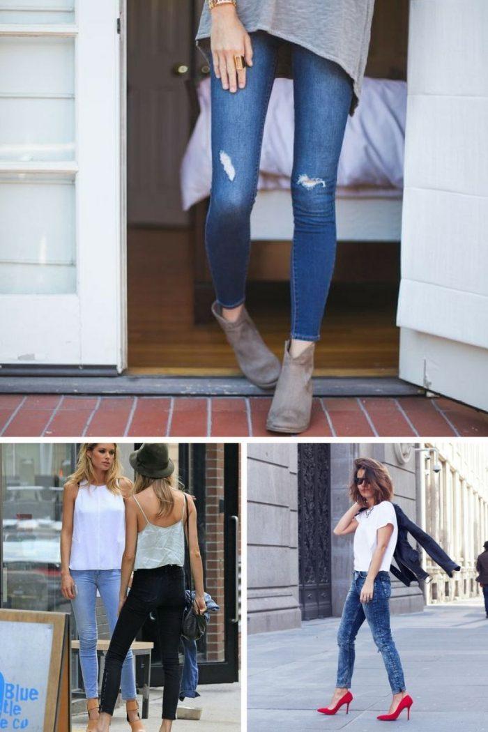 Trendy Jeans For Women 2018 (21)
