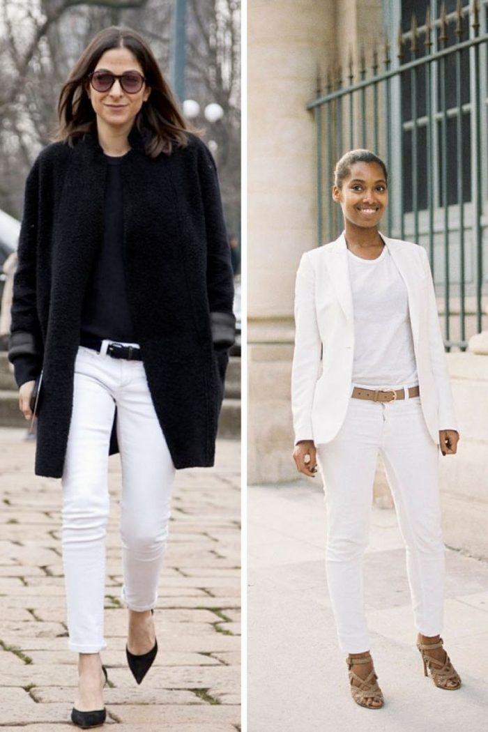 Trendy Jeans For Women 2018 (22)