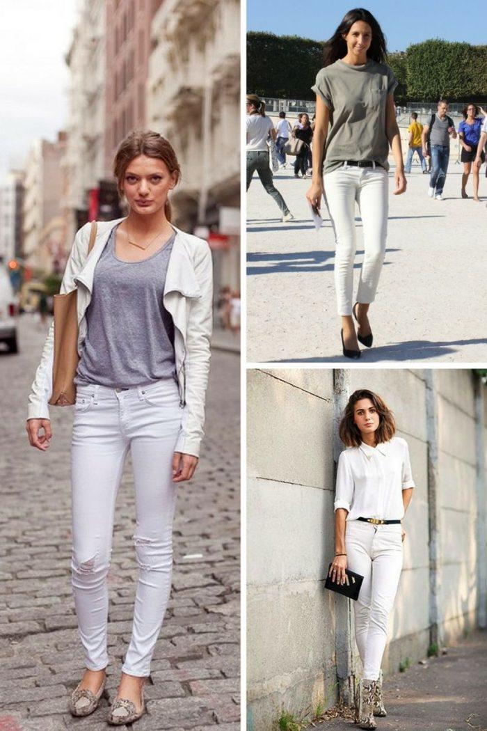 Trendy Jeans For Women 2018 (23)