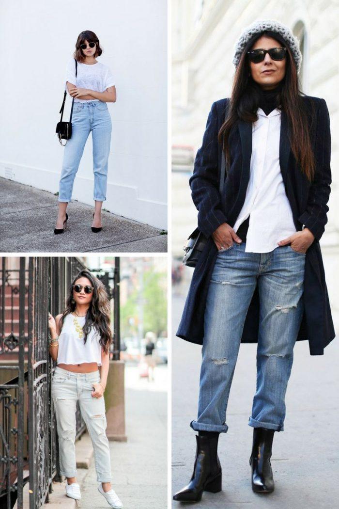 Trendy Jeans For Women 2018 (3)