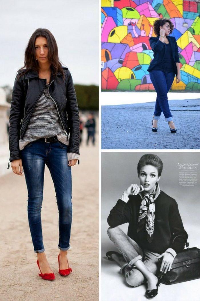 Trendy Jeans For Women 2018 (8)