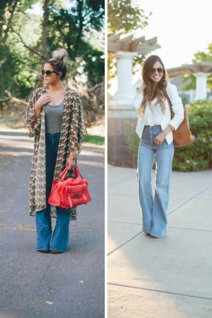 Trendy Jeans For Women 2018 (9)