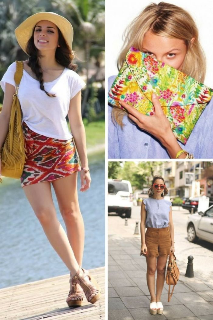 Tribal Print Fashion Trend For Summer 2018 (3)