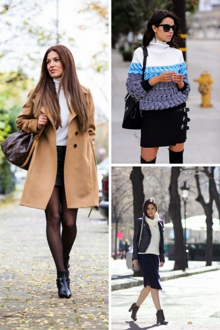 Turtlenecks For Women How To Wear Them This 2018 (13)