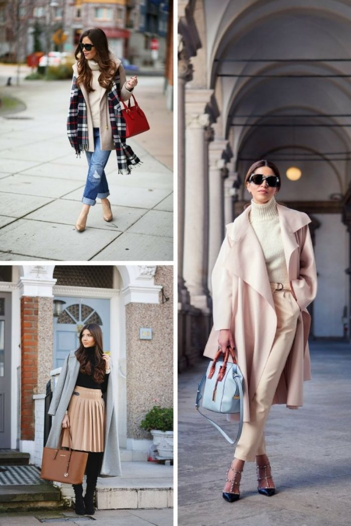 Turtlenecks For Women How To Wear Them This 2018 (14)