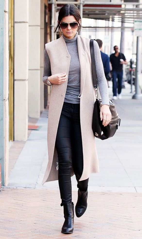 Turtlenecks For Women How To Wear Them This 2018 (18)