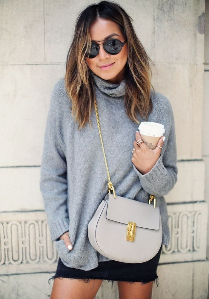 Turtlenecks For Women How To Wear Them This 2018 (9)