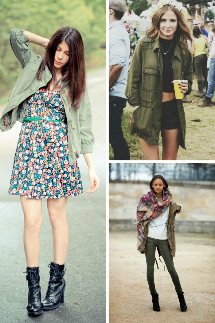 Utility Clothes For Women 2018 (3)