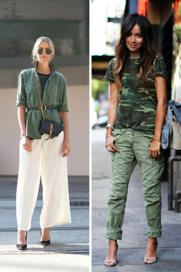 Utility Clothes For Women 2018 (4)