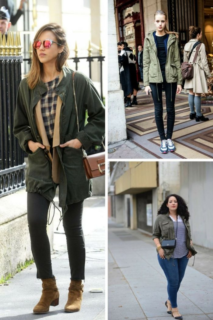 Utility Clothes For Women 2018 (6)
