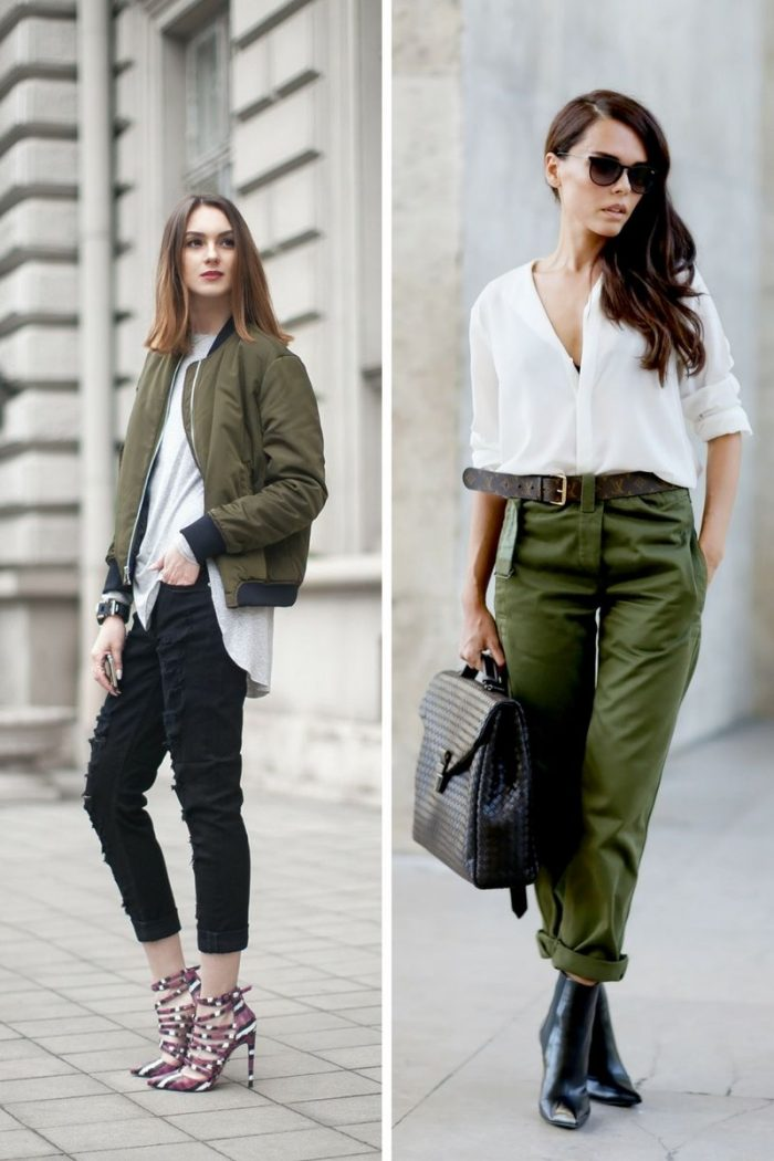 Utility Clothes For Women 2019