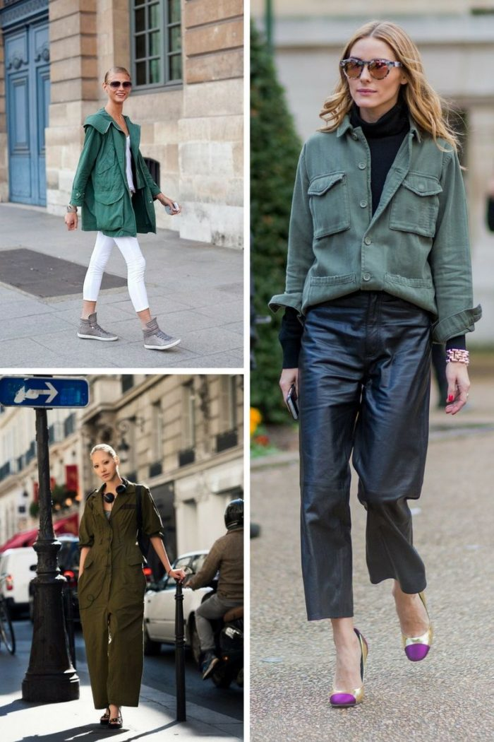 Utility Clothes For Women 2018 (8)