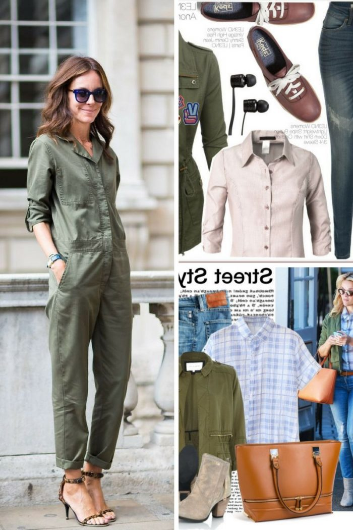 Utility Clothes For Women 2018 (9)