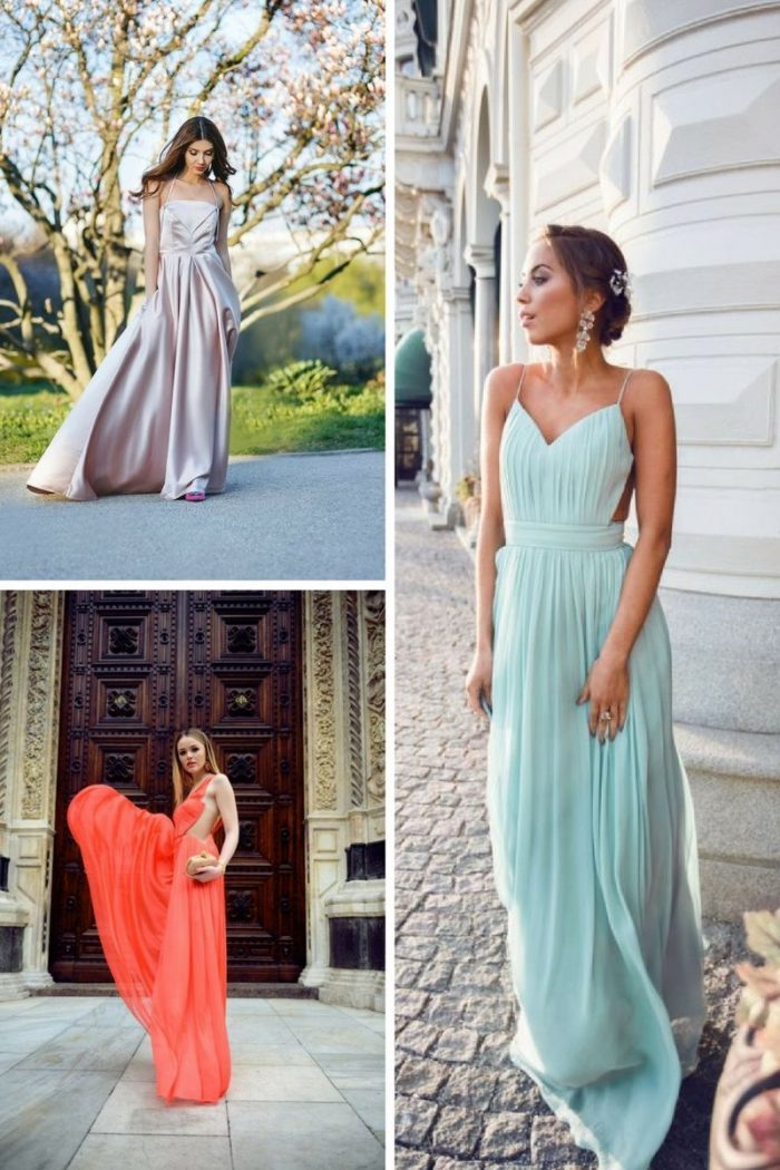 86ad440fc51 Wedding Guest Outfit Ideas For Summer 2019 - StyleFavourite.com