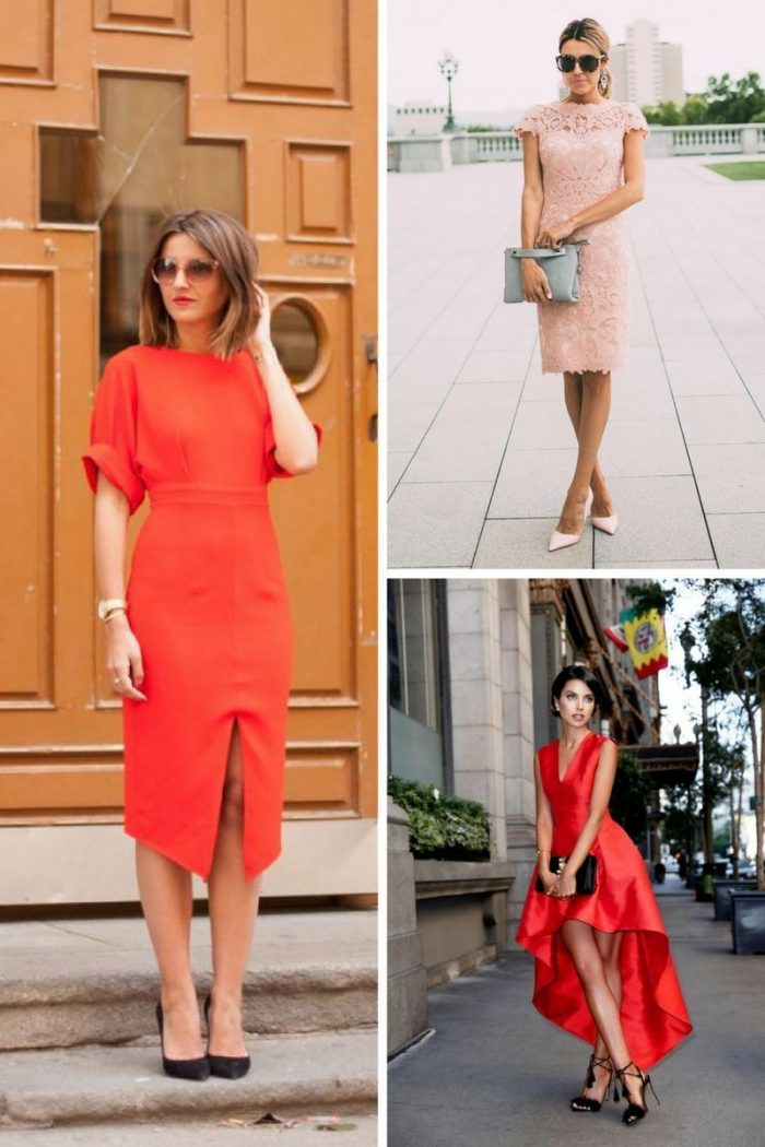 Wedding Guest Outfit Ideas For Summer 2020