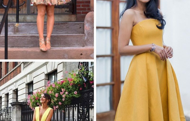 Wedding Guest Outfit Ideas For Summer