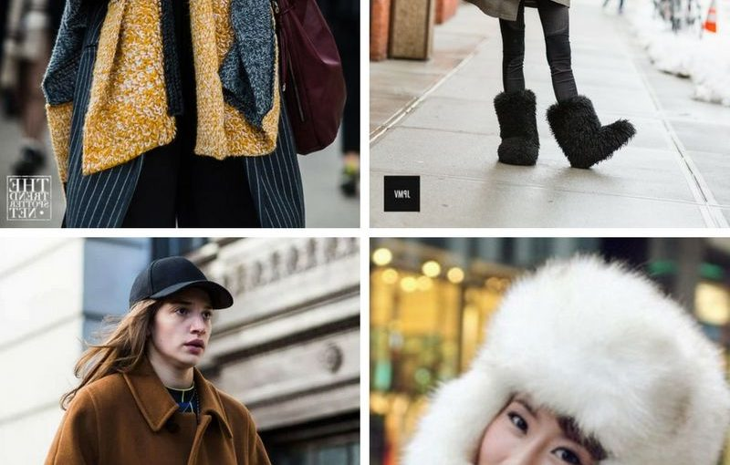 Chic Winter Accessories For Women