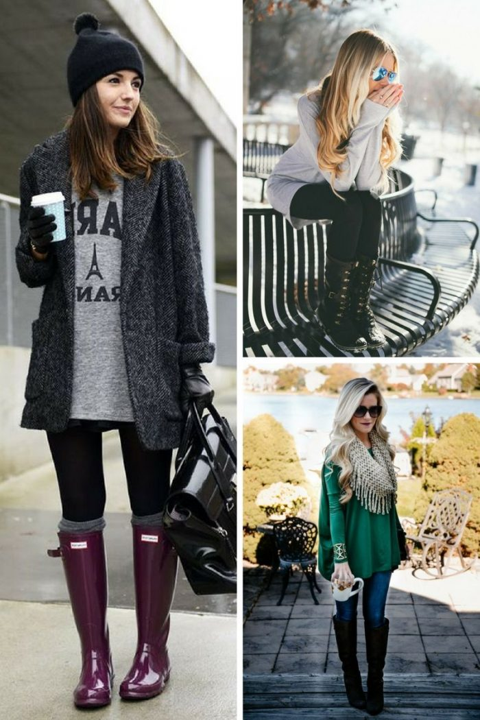 Chic Winter Accessories For Women 2019