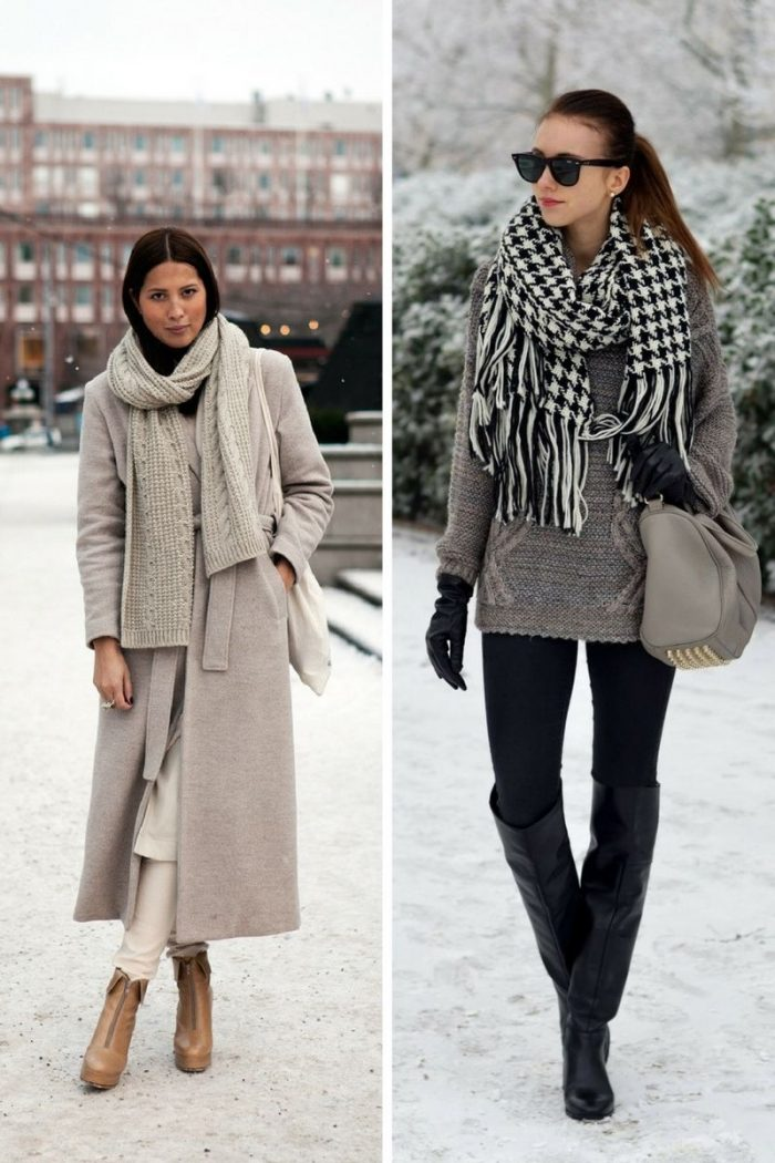 Winter Accessories For Women 2018 (6)