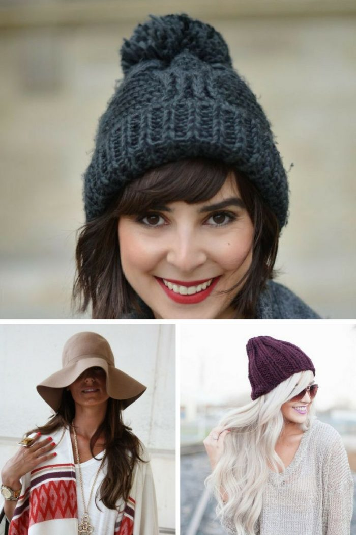 Winter Hats For Women 2018 (11)