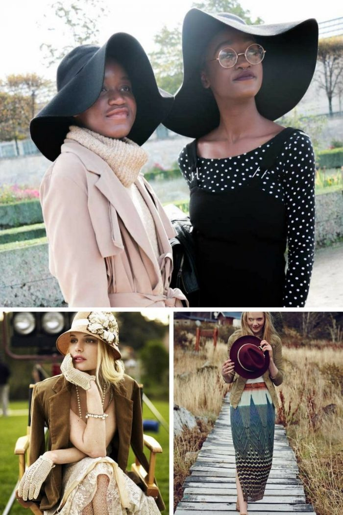Winter Hats For Women 2018 (14)