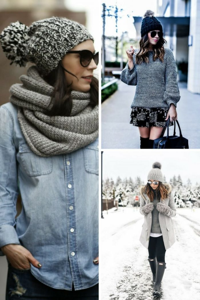 Winter Hats For Women 2018 (3)