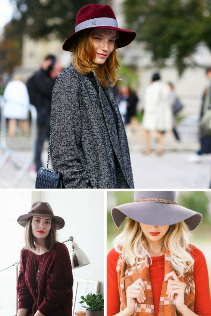 Winter Hats For Women 2018 (4)