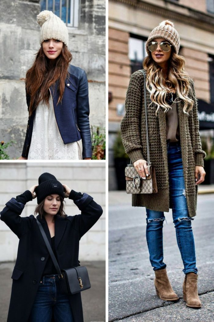 Winter Hats For Women 2018 (5)