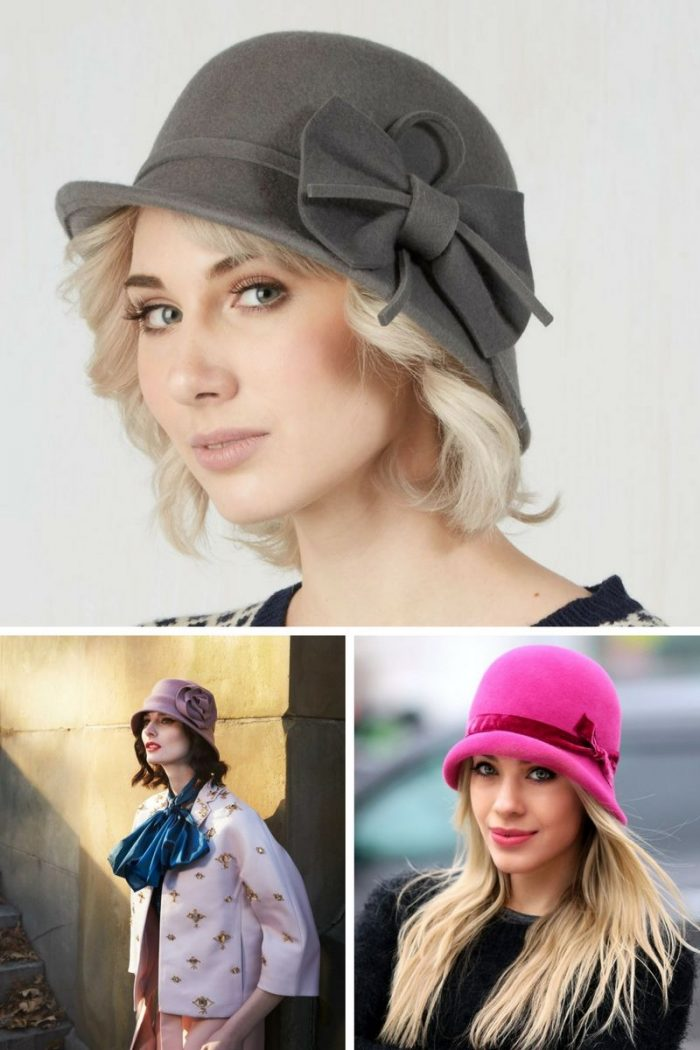 Winter Hats For Women 2018 (7)
