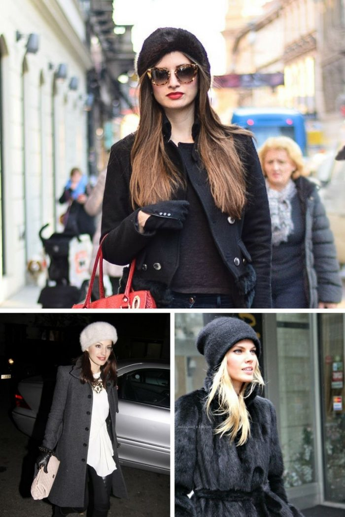 Winter Hats For Women 2019