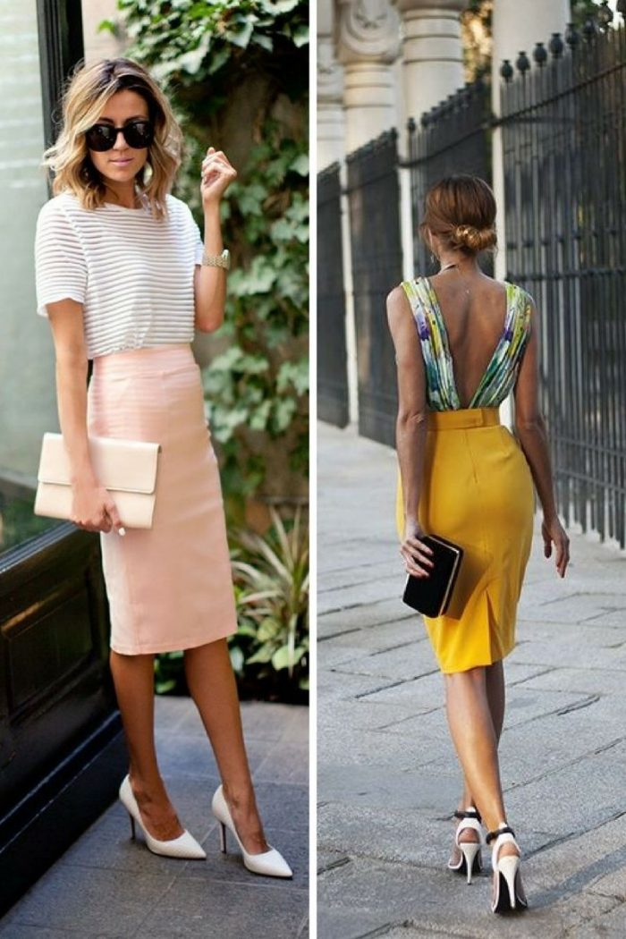 Summer Street Fashion Trends For Women 2019