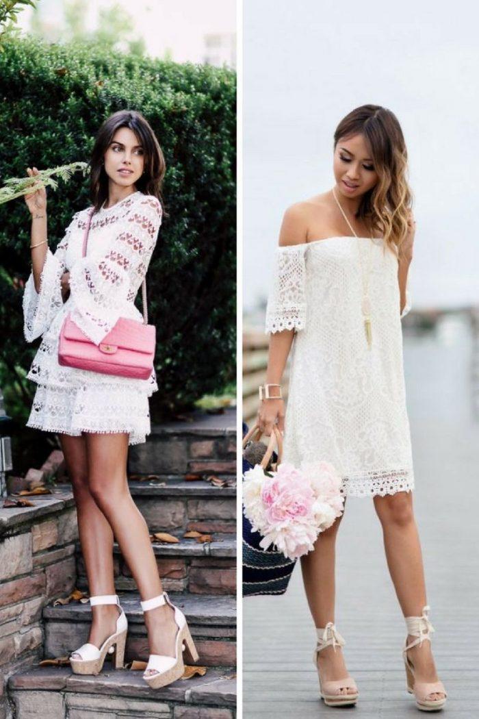 Women Street Fashion For Summer 2018 (13)
