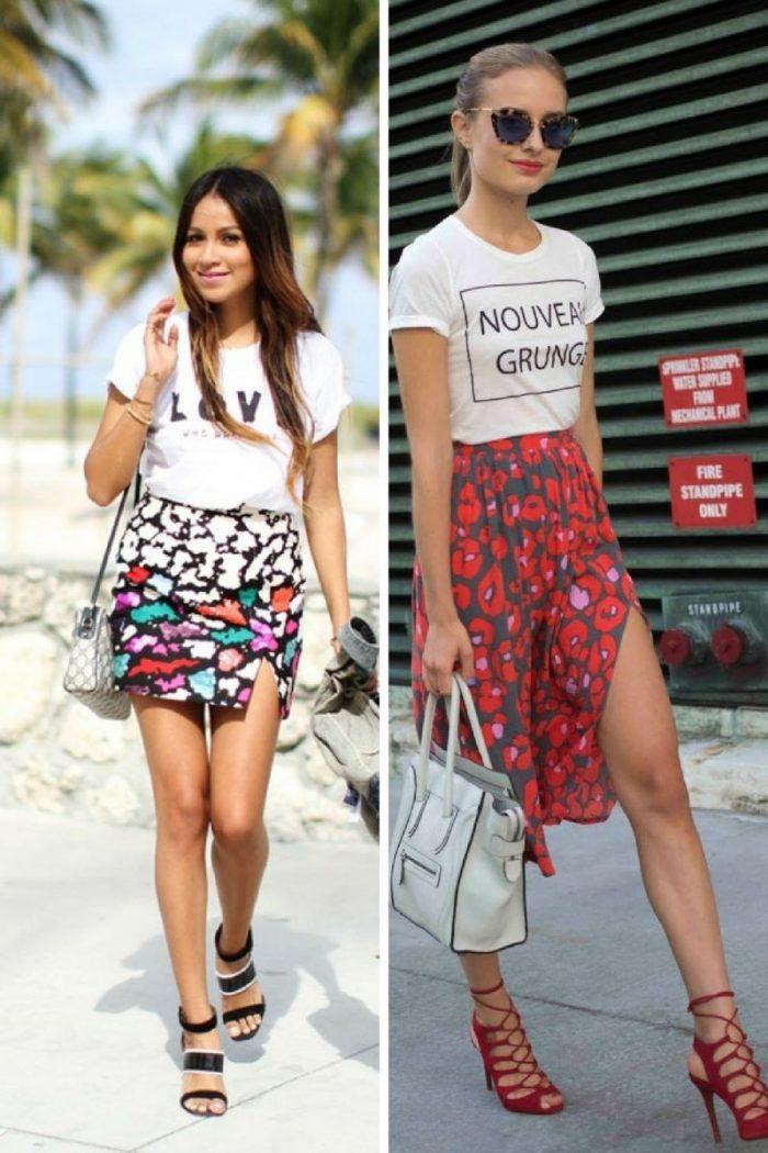 Women Street Fashion For Summer 2018 (4)