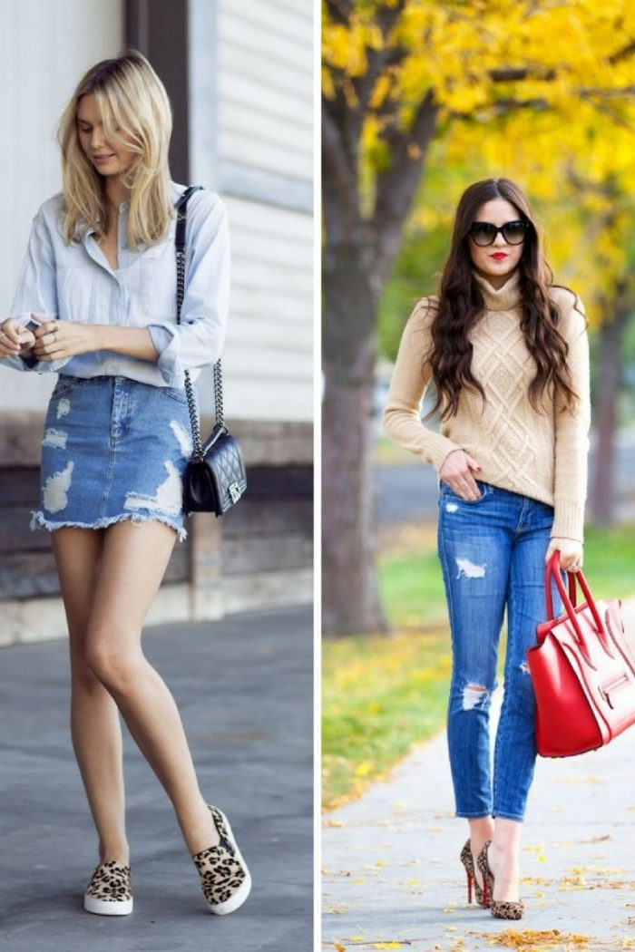 Summer Street Fashion Trends For Women 2020 ...