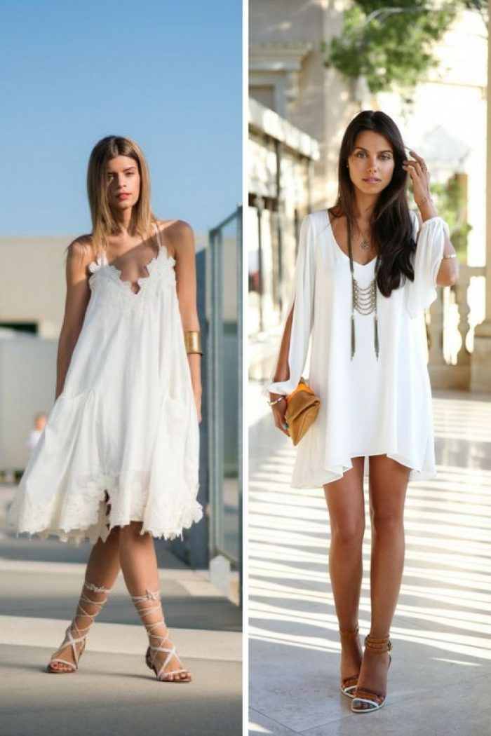 summer street dresses trends wear fashions simple fall electrician kansas become stylefavourite similar wardrobefocus