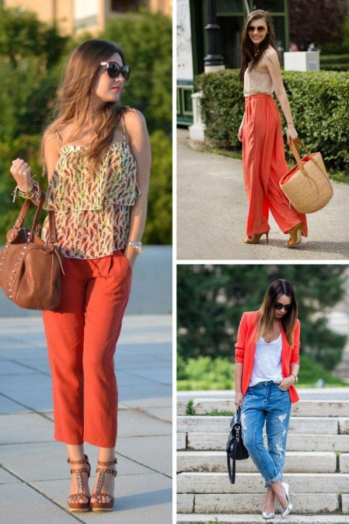 Women Street Fashion For Summer 2018 (7)
