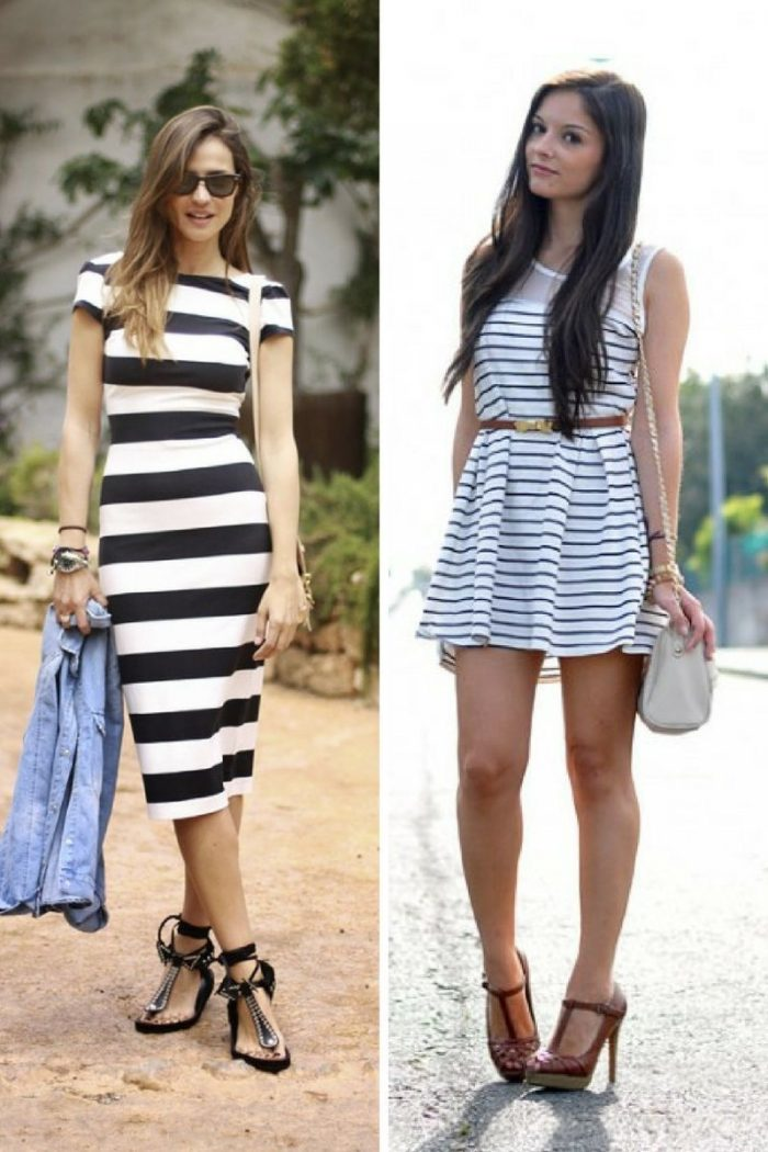 Summer Street Fashion Women