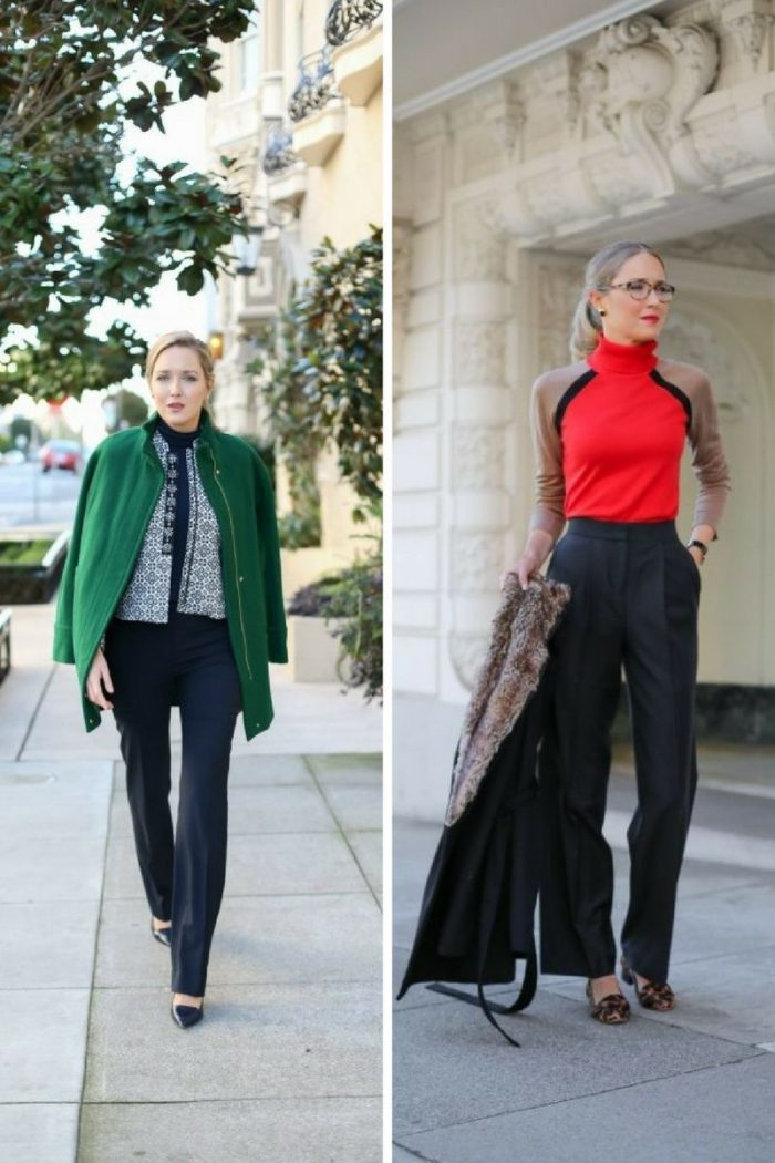 Clothes For Work: Your Career Fashion Forecast 2019